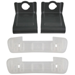 Yakima Q57 Clip Q Tower Mounting Clips