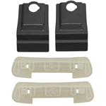Yakima Q126 Clip Q Tower Mounting Clips