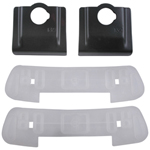Yakima Q130 Clip Q Tower Mounting Clips