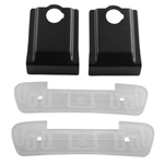 """""""Yakima Q131 Clips Brand New Includes Limited Lifetime Warranty, The Yakima Q131 Clip is a pair of Q clips that integrate with Yakima Q towers to provide a secure base for roof-rack system"""