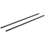 """""""Yakima 78"""""""" Round Bars Brand New Includes Limited Lifetime Warranty, The Yakima 78"""""""" Round Bars allows you to transport cargo on top of your vehicle"""