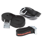 Yakima Boat Strap Kit Tie Down Strap