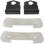 Yakima Q100 Clip Q Tower Mounting Clips