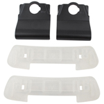 Yakima Q107 Clip Q Tower Mounting Clips
